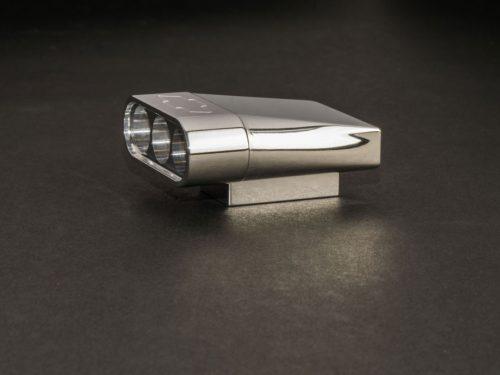Aluminium Clod Buster Hood Scoop