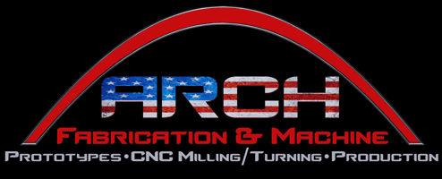 Arch Fabrication and Machine